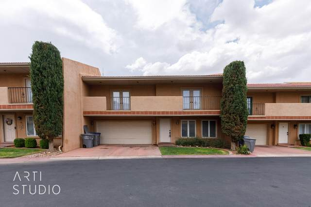 1330 W Indian Hills Dr #12, St George, UT 84770 (MLS #21-224736) :: Hamilton Homes of Red Rock Real Estate & ERA Brokers Consolidated