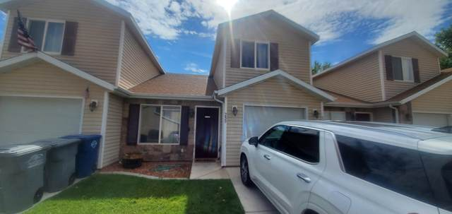 239 S 950 W, Hurricane, UT 84737 (MLS #21-224739) :: Hamilton Homes of Red Rock Real Estate & ERA Brokers Consolidated