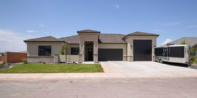2820 3300 W, Hurricane, UT 84737 (MLS #21-224742) :: Kirkland Real Estate | Red Rock Real Estate