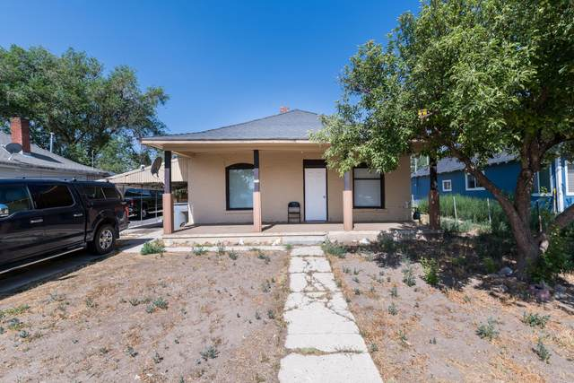 850 S 200 W, Milford, UT 84751 (MLS #21-224751) :: Red Stone Realty Team