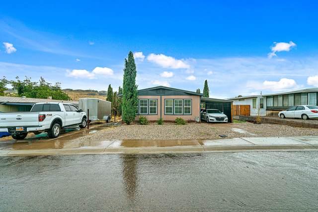 342 E Palo Verde Dr, Washington, UT 84780 (MLS #21-224754) :: Hamilton Homes of Red Rock Real Estate & ERA Brokers Consolidated