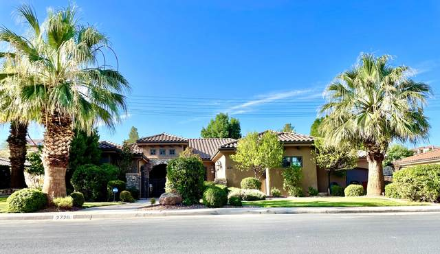 2726 E 1400 S, St George, UT 84790 (MLS #21-224762) :: Hamilton Homes of Red Rock Real Estate & ERA Brokers Consolidated