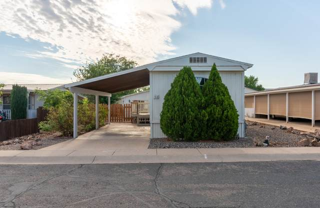76 N 3880 W, Hurricane, UT 84737 (MLS #21-224778) :: Kirkland Real Estate | Red Rock Real Estate