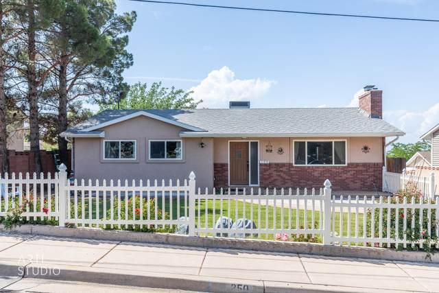 250 E 200 N, Washington, UT 84780 (MLS #21-224791) :: Kirkland Real Estate | Red Rock Real Estate