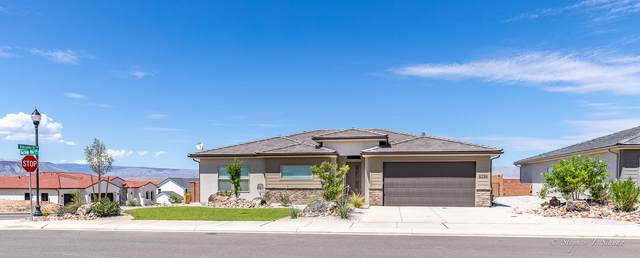 6298 S Day Dream Way, St George, UT 84790 (MLS #21-224796) :: Red Stone Realty Team