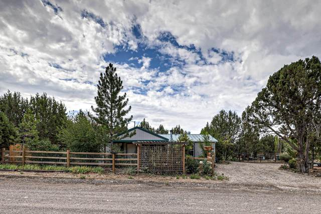 126 Orchard Dr, Central, UT 84722 (MLS #21-224821) :: Red Stone Realty Team