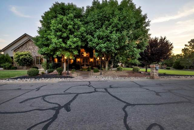 3018 S Old Farm, Washington, UT 84780 (MLS #21-224829) :: The Real Estate Collective