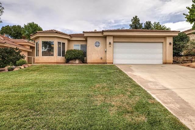 2050 S 1400 E #14, St George, UT 84790 (MLS #21-224837) :: Kirkland Real Estate | Red Rock Real Estate