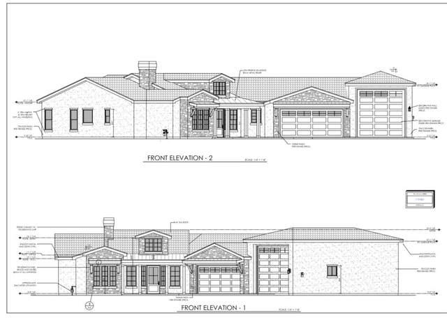 122 S Rancho Santa Fe, Virgin, UT 84779 (MLS #21-224858) :: Julia DeMarce The Dream Team