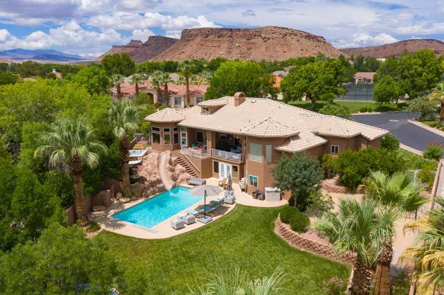 1287 W Bloomington Dr S #7, St George, UT 84790 (MLS #21-224859) :: Hamilton Homes of Red Rock Real Estate & ERA Brokers Consolidated
