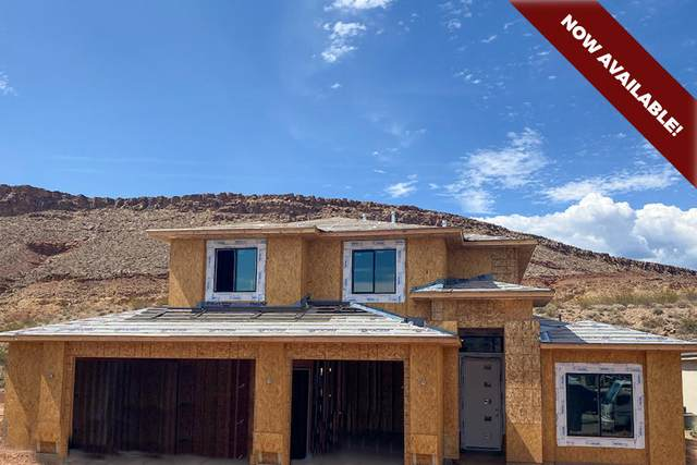 2781 E Palm Cove Ave., Washington, UT 84780 (MLS #21-224918) :: Hamilton Homes of Red Rock Real Estate & ERA Brokers Consolidated
