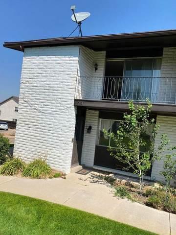 951 Three Fountains #149, Cedar City, UT 84720 (MLS #21-224945) :: Diamond Group