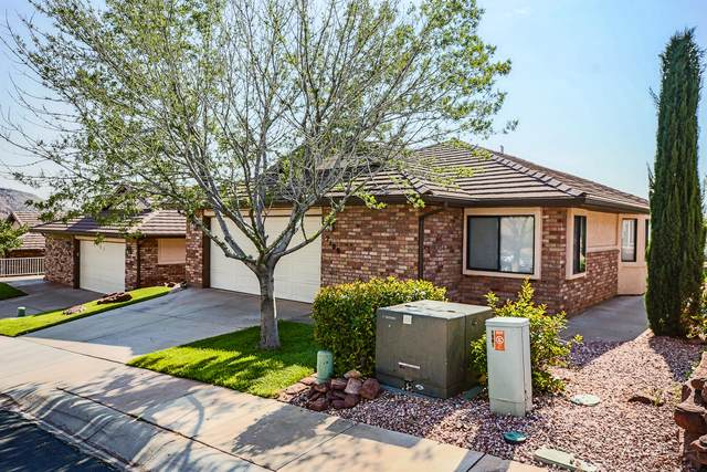 2109 S Legacy Dr, St George, UT 84770 (MLS #21-225069) :: Red Stone Realty Team
