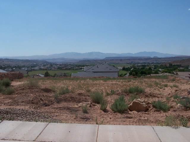 Desperado Lot 66, Washington, UT 84780 (MLS #21-225129) :: The Real Estate Collective