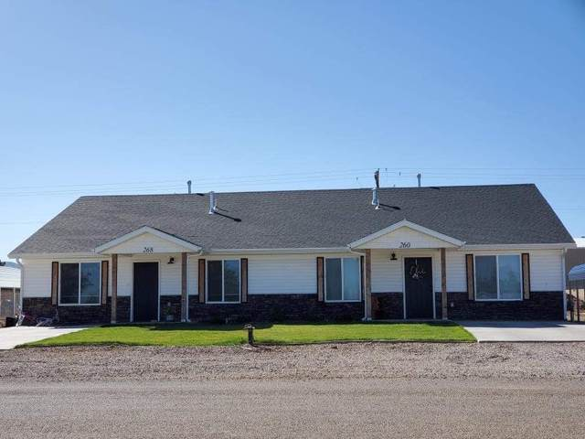 260 E 300 S, Enterprise, UT 84725 (MLS #21-225157) :: The Real Estate Collective