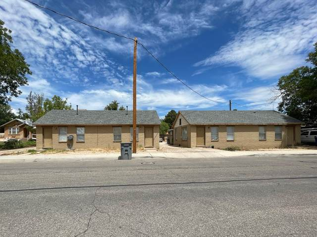 300 W 100 N #1; 300 #2; 300, Hurricane, UT 84737 (MLS #21-225208) :: The Real Estate Collective