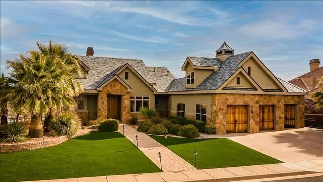 42 N Lions Head Cir, Washington, UT 84780 (MLS #21-225209) :: The Real Estate Collective