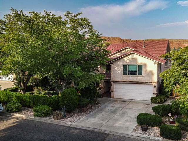 304 N Donlee Dr, St George, UT 84770 (MLS #21-225237) :: The Real Estate Collective
