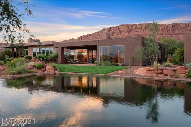 2410 W Entrada #51, St George, UT 84770 (MLS #21-225293) :: Sycamore Lane Realty Co.