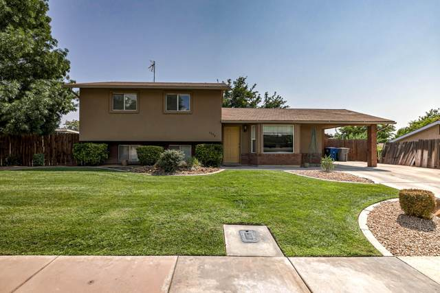 1373 W 750 N, St George, UT 84770 (MLS #21-225331) :: Hamilton Homes of Red Rock Real Estate & ERA Brokers Consolidated