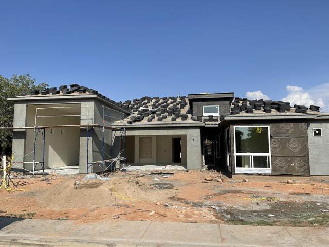 2467 Dorothy St, Hurricane, UT 84737 (MLS #21-225375) :: The Real Estate Collective
