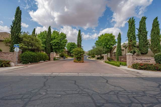 221 N Emeraud #37, St George, UT 84770 (MLS #21-225379) :: Kirkland Real Estate | Red Rock Real Estate