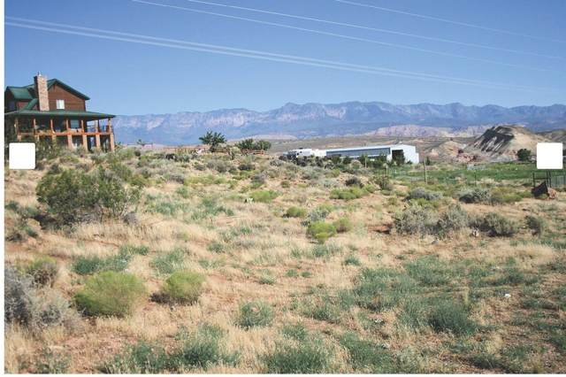 1043 N 200 W, Hurricane, UT 84737 (MLS #21-225421) :: The Real Estate Collective