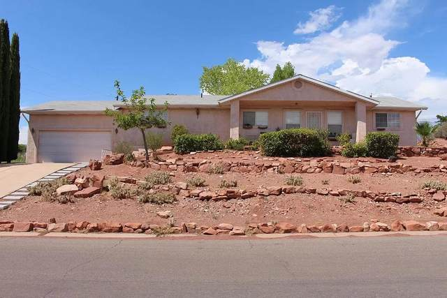 711 E Scenic Dr N, Washington, UT 84780 (MLS #21-225518) :: Kirkland Real Estate | Red Rock Real Estate