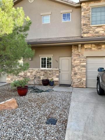 370 W Buena Vista #196, Washington, UT 84780 (MLS #21-225527) :: Red Stone Realty Team