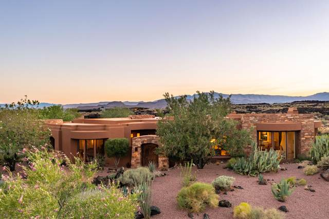 2763 N Chaco Trail, St George, UT 84770 (MLS #21-225597) :: Kirkland Real Estate | Red Rock Real Estate