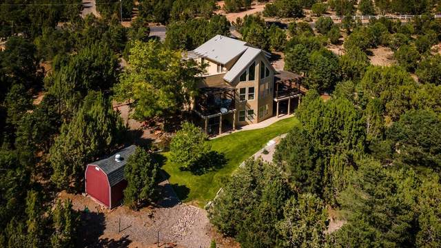 532 E Cottontail, Central, UT 84722 (MLS #21-225622) :: eXp Realty