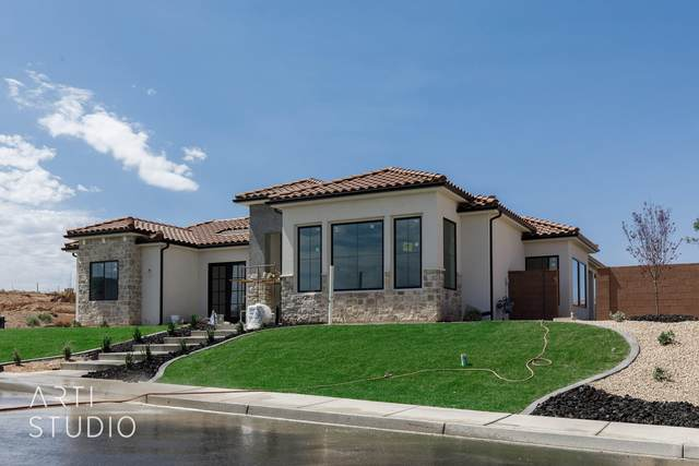6298 S Sonic Dr, St George, UT 84790 (MLS #21-225772) :: Hamilton Homes of Red Rock Real Estate & ERA Brokers Consolidated