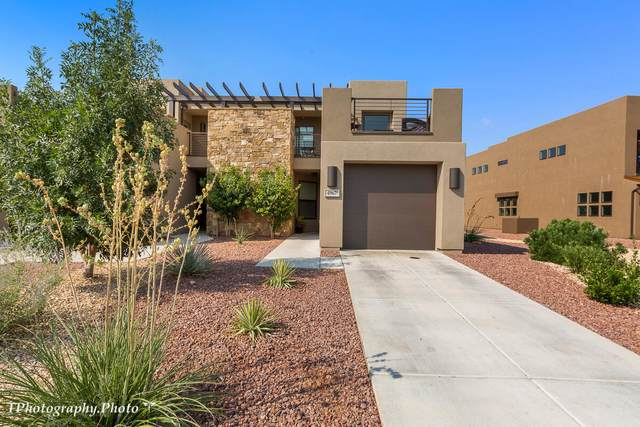 4967 N Escapes, St George, UT 84770 (MLS #21-225890) :: Sycamore Lane Realty Co.
