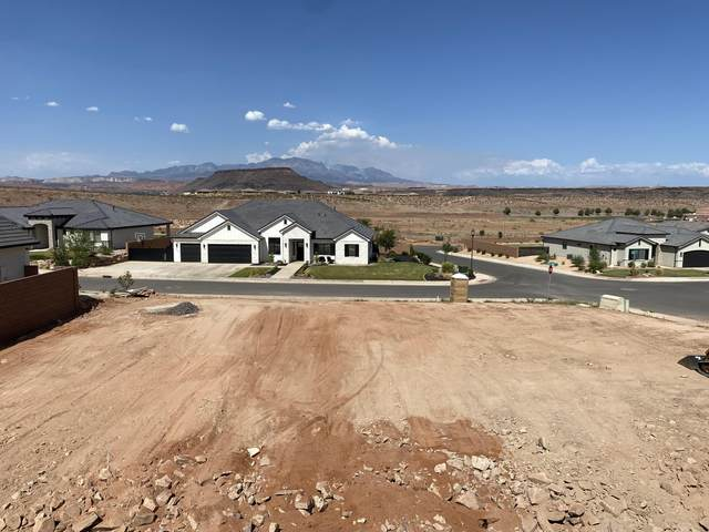 2130 W Rock Park Dr, St George, UT 84770 (MLS #21-225891) :: Hamilton Homes of Red Rock Real Estate & ERA Brokers Consolidated