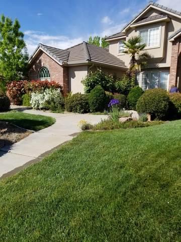 525 Country Ln, Santa Clara, UT 84765 (MLS #21-225919) :: eXp Realty
