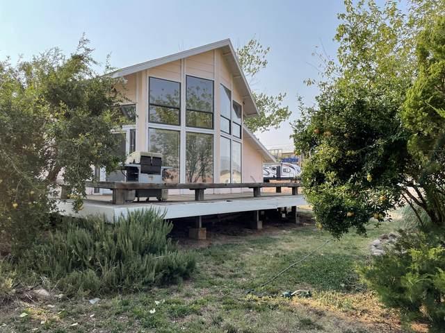 1634 Rim View Dr, Toquerville, UT 84774 (MLS #21-225954) :: John Hook Team
