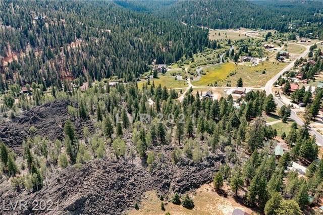 937 E Black Rock Circle Mammoth Creek, Outside Washington County, UT 84735 (MLS #21-225966) :: Diamond Group