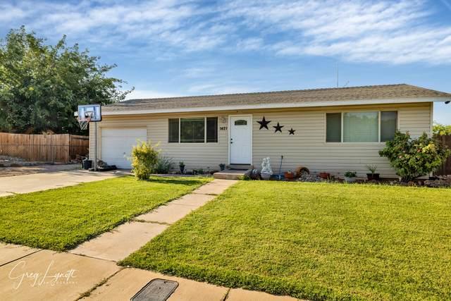 1421 W 450 N, St George, UT 84770 (MLS #21-225981) :: Kirkland Real Estate | Red Rock Real Estate
