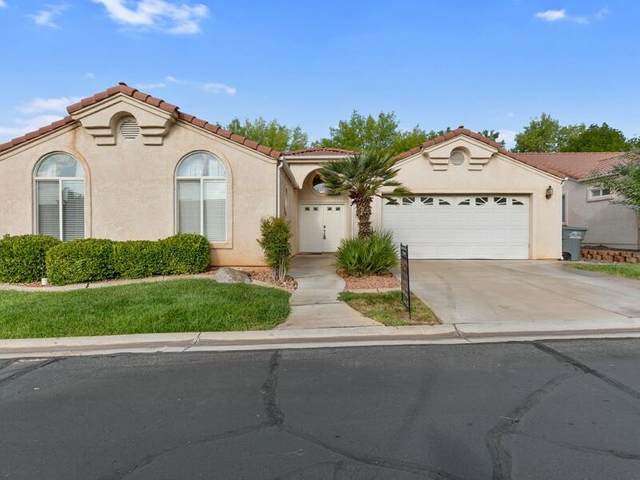 1732 W 540 #30, St George, UT 84770 (MLS #21-226104) :: Hamilton Homes of Red Rock Real Estate & ERA Brokers Consolidated