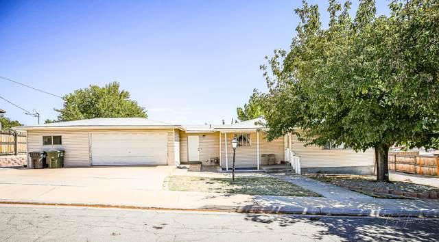 48 N Village Way, Washington, UT 84780 (MLS #21-226132) :: Hamilton Homes of Red Rock Real Estate & ERA Brokers Consolidated