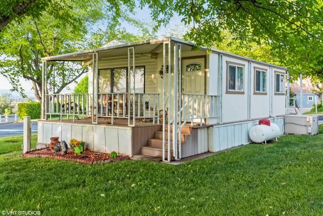1150 W Red Hills Pkwy #82, Washington, UT 84780 (MLS #21-226145) :: eXp Realty