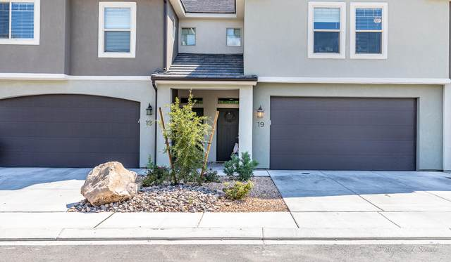 2675 E 450 N #19, St George, UT 84790 (MLS #21-226163) :: Hamilton Homes of Red Rock Real Estate & ERA Brokers Consolidated