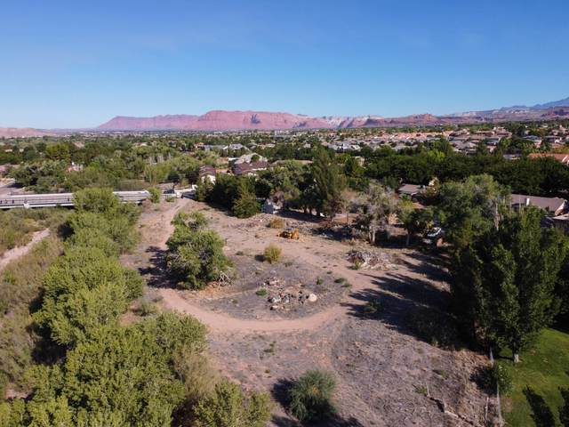 363 S Valley View Dr, St George, UT 84770 (MLS #21-226171) :: eXp Realty