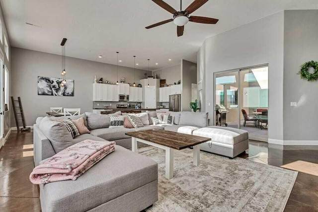 3233 S 4900 W, Hurricane, UT 84737 (MLS #21-226183) :: The Real Estate Collective