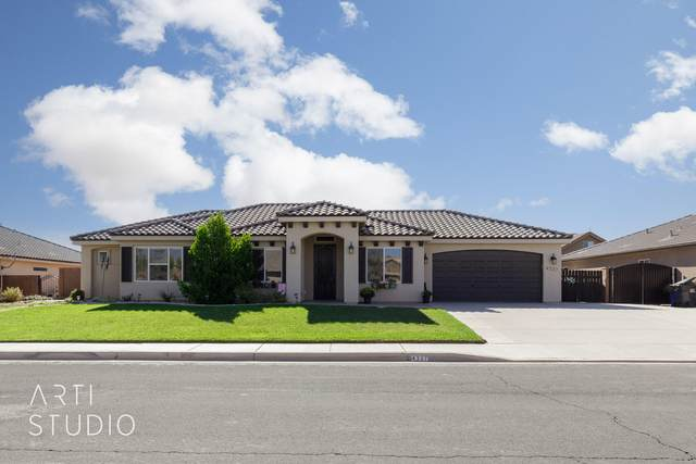 4337 W Martin St, Hurricane, UT 84737 (MLS #21-226193) :: Hamilton Homes of Red Rock Real Estate & ERA Brokers Consolidated