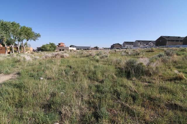 Address Not Published, Cedar City, UT 84721 (MLS #21-226194) :: Diamond Group
