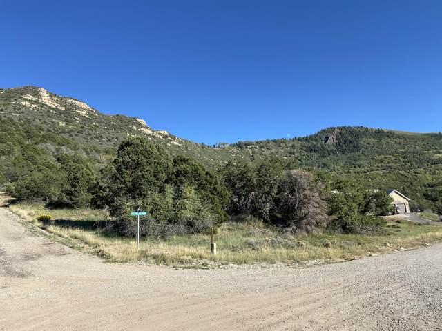 2123 S High Mountain View Dr #3, Cedar City, UT 84720 (MLS #21-226206) :: Diamond Group