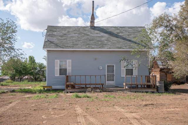 160 E 200 S, Escalante, UT 84726 (MLS #21-226208) :: Hamilton Homes of Red Rock Real Estate & ERA Brokers Consolidated