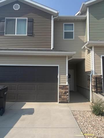 253 E 3100 N, Cedar City, UT 84721 (MLS #21-226219) :: Sycamore Lane Realty Co.