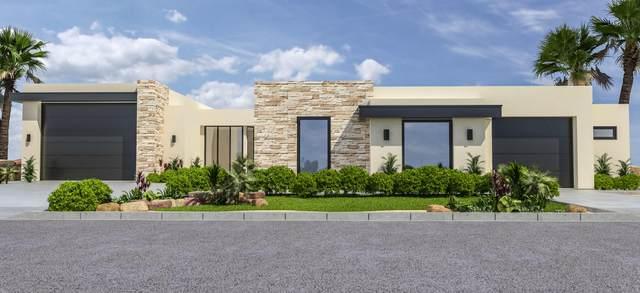 2679 E Granite Way, St George, UT 84790 (MLS #21-226221) :: eXp Realty